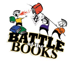 Mid-Hudson Battle of the Books